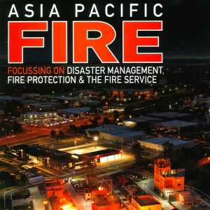 Asia Pacific Fire